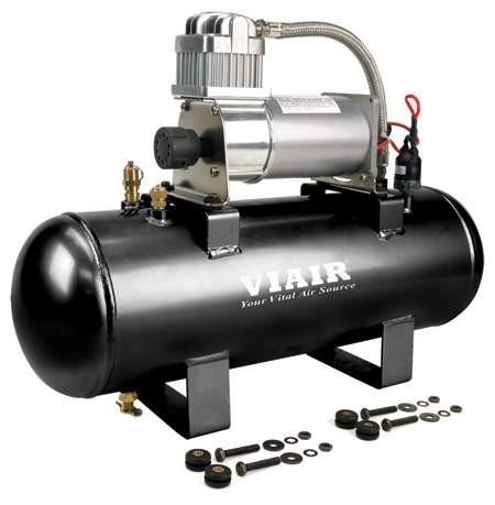 Viair пневмосистема в сборе - компрессор 280С, ресивер 7,5 л 33%