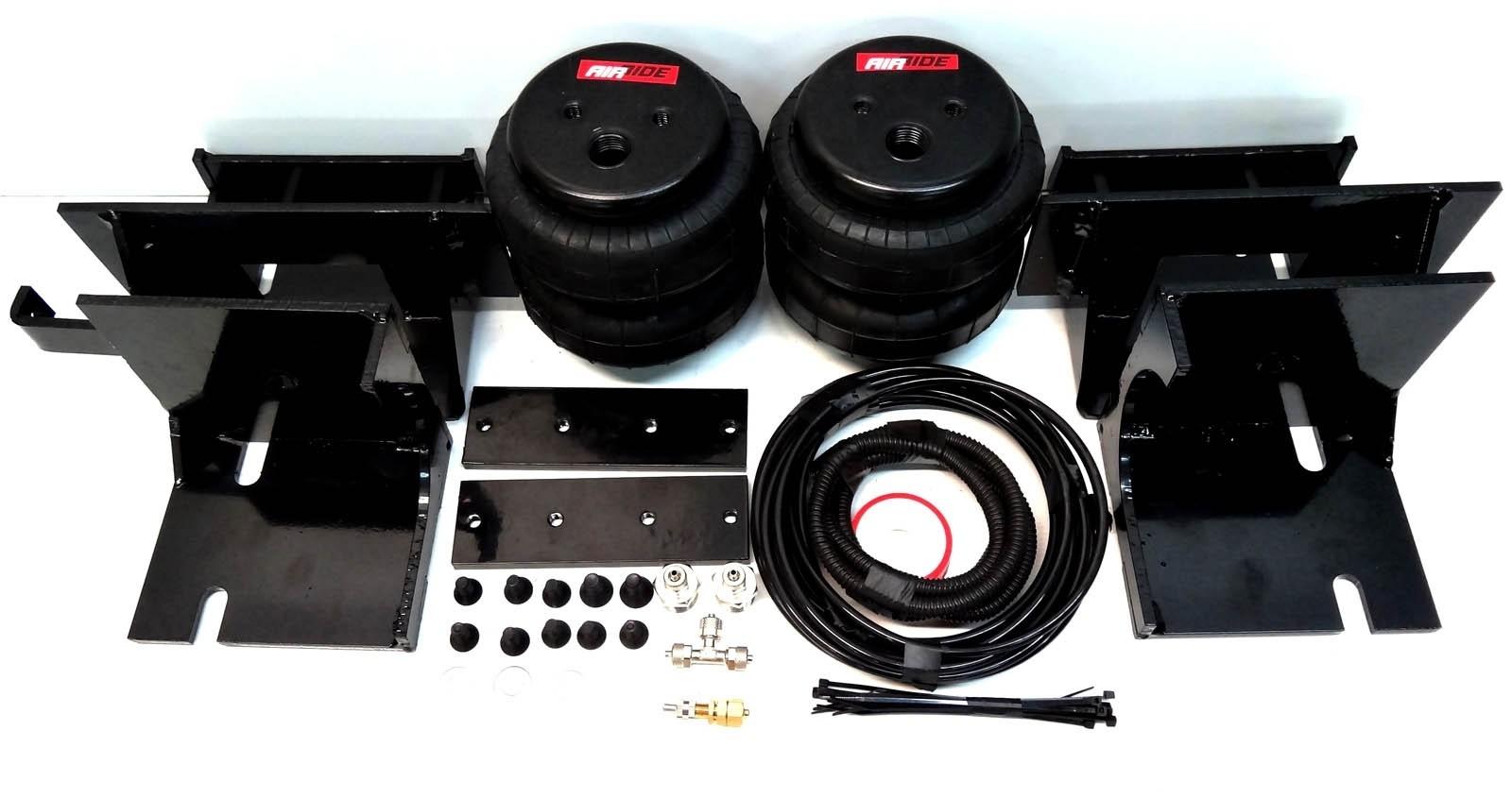 Air-Ride 141020 пневмоподвеска наMercedesSprinter 511/513/515/519/524/528, Volkswagen Crafter 50 (07-) задняя ось