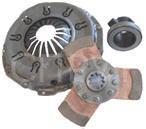 К-т дисков сцепления с муфтой (под вал 35 мм)
