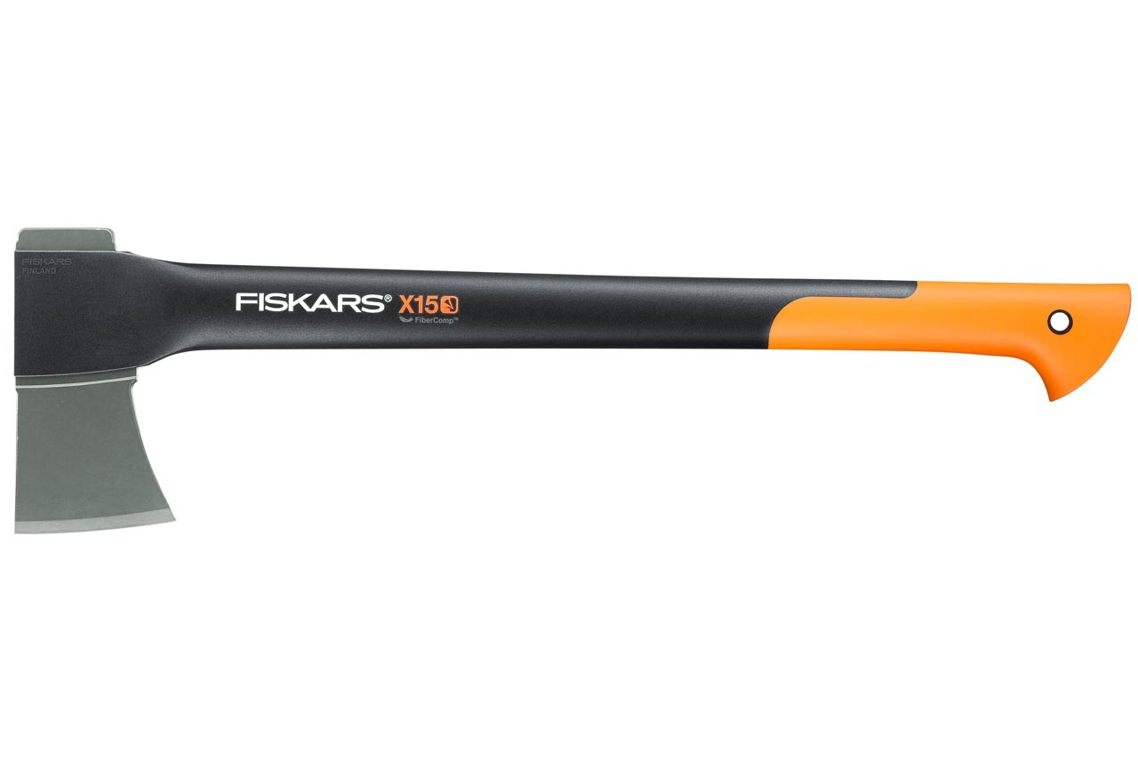 Fiskars 121460 топор универсальный X15