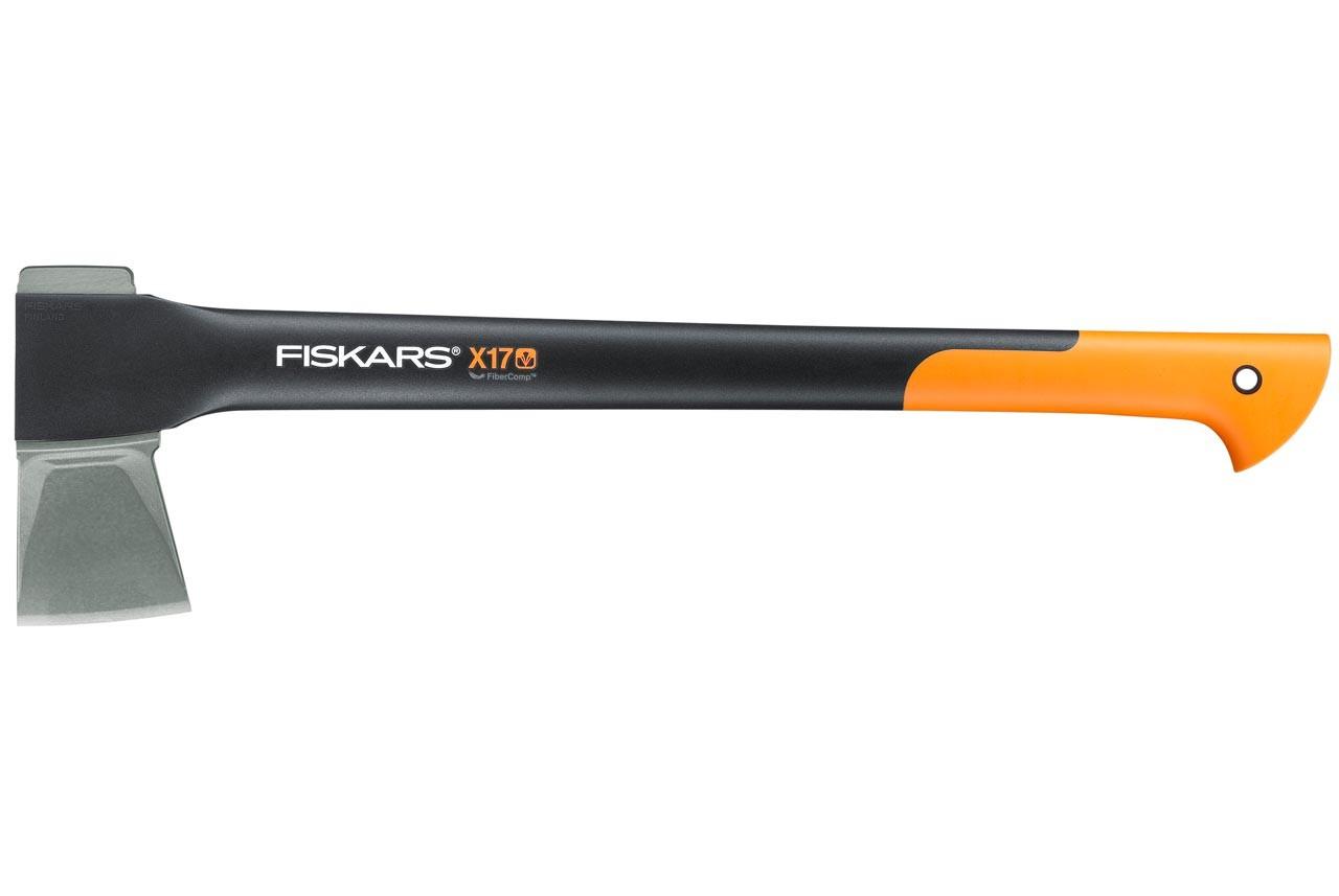 Fiskars 122460 топор-колун X17