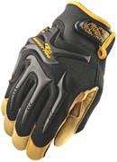 CG30-75-009 перчатки CG Impact Pro Gl. MD