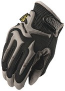 H30-05-012 перчатки Imp.Pro Gl.Black XXL