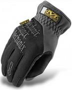 MFF-05-011 перчатки Fast Fit Gl.Black XL