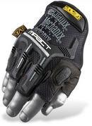 MFL-05-500 перчатки Mpact Finger. Black M/L