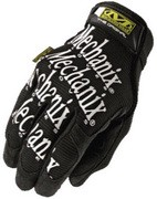 MG-05-520 перчатки MW Womens Orig.Gl.Black MD