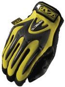 MMP-01-010 перчатки Mp.Gl.Yel. LG