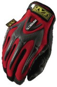 MMP-02-010 перчатки Mp.Gl.Red LG