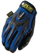 MMP-03-009 перчатки Mp.Gl.Blue MD