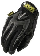 MMP-05-010 перчатки Mp.Gl.Black LG