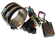 Номакон подогреватель фильтра тонкой очистки с таймером ПБА102 (Н67), 90Вт, 12В, (Ø 73-86мм)