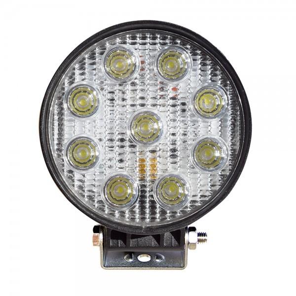 SAE светодиодная фара SW12006, 27 Вт, 30°