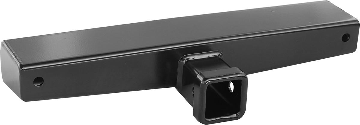 RIF452-88000 фаркоп РИФ передний (переходник) для съемной лебёдки в штатный бампер УАЗ Буханка