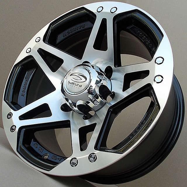 Sakura Wheels R5313
