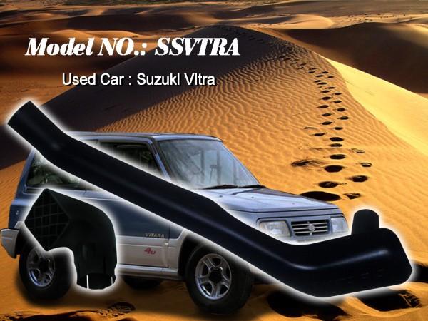 Шноркель SSVTRA для Suzuki Escudo 92-97г. бензин J20A 2.6л правый