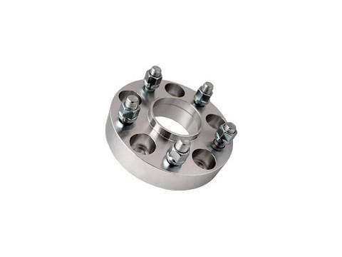 SteelStaff AX0362 колёсная проставка (анодированный алюминий т6-6061) 38mm - 5*150 - 110mm - m14*15