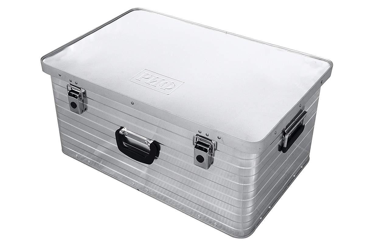 РИФ T690455320 ящик алюминиевый 690х455х320 мм (ДхШхВ)