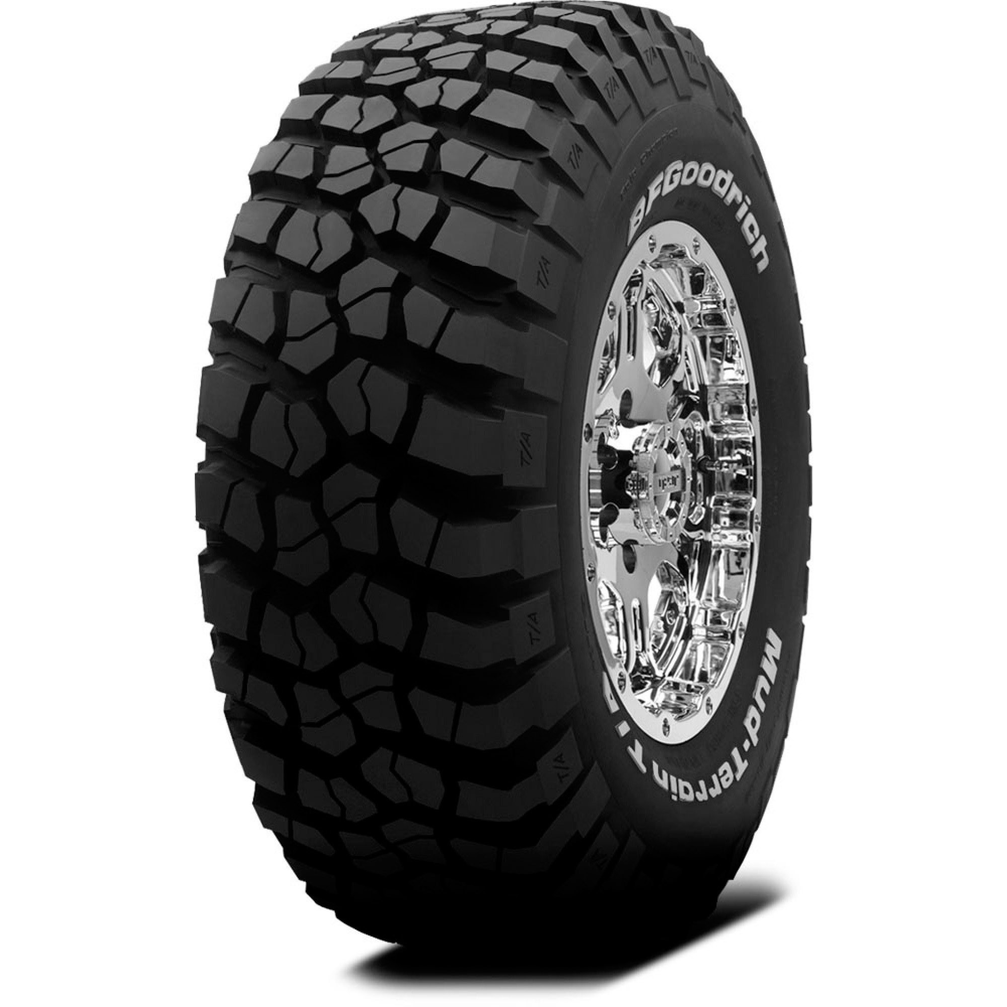 Шина BF Goodrich MT KM2 235/70 R16