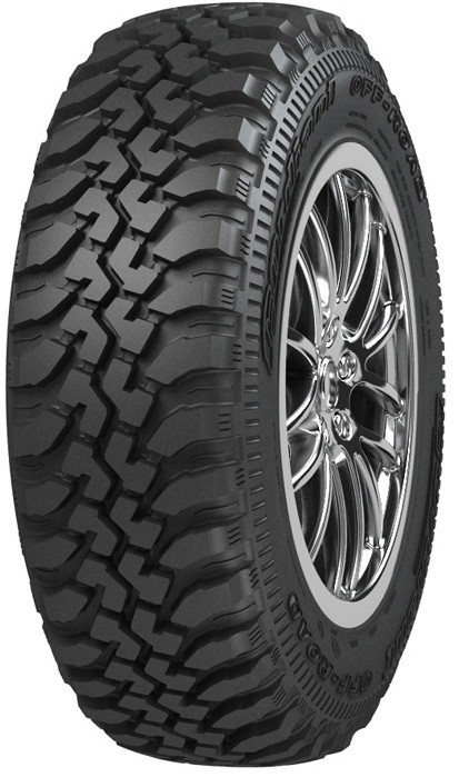 Шина Cordiant Off Road OS-501 235/75 R15