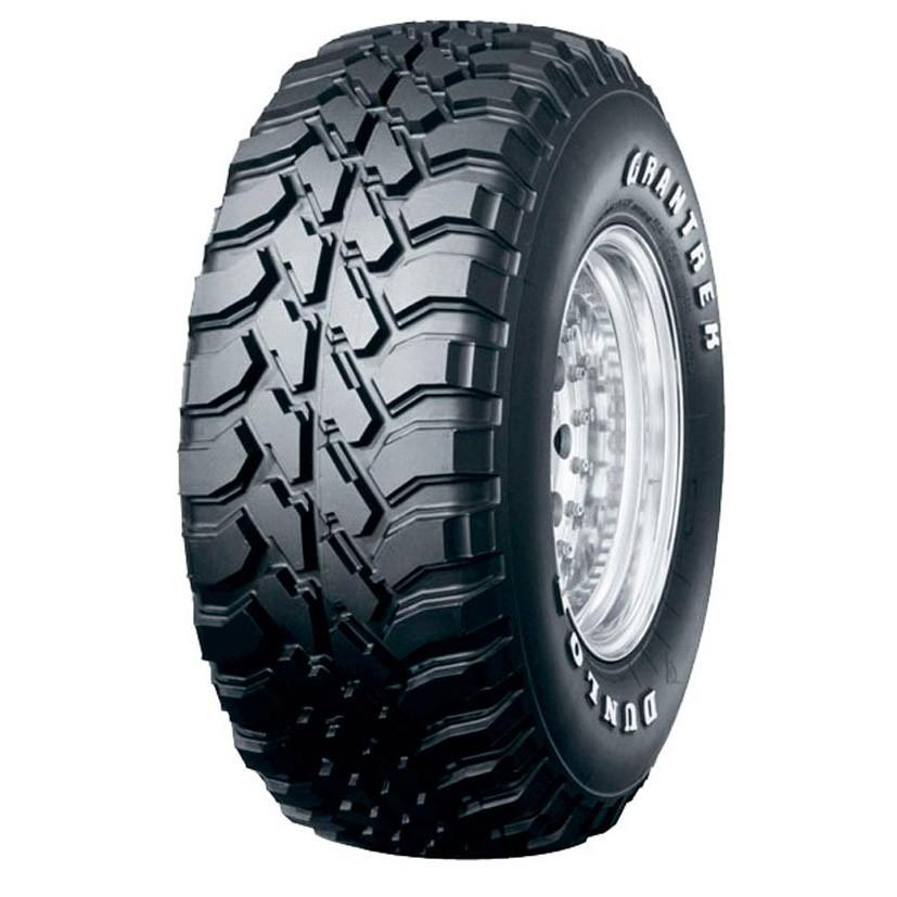 Шина Dunlop Grandtrek MT1 33x12.5 R15