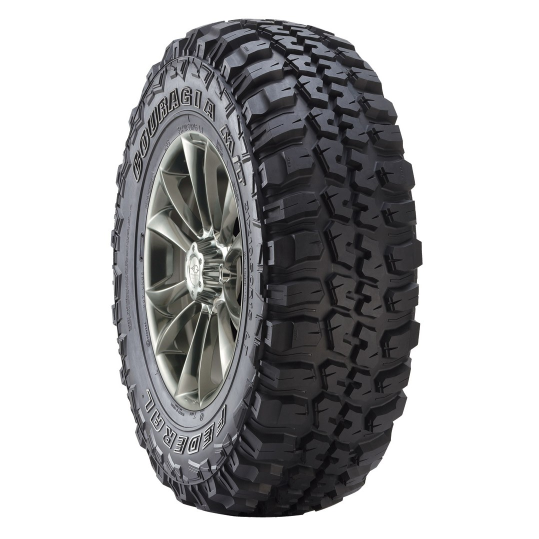 Federal Couragia M/T 265/70R17