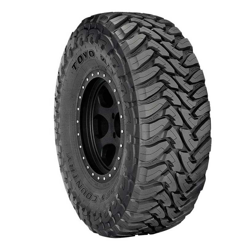 Шина Toyo Open Country M/T 245/75 R16