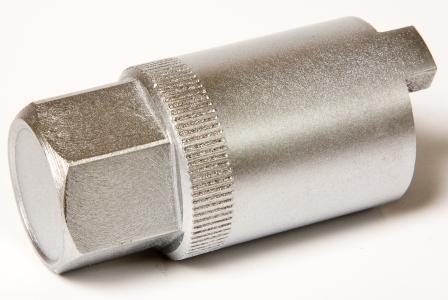 """Ключ шкворневой для ремонта поворотного кулака """"Спайсер"""" на УАЗ Патриот, Хантер"""