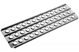 РИФ 180-01 сэнд-трак 180x44 см алюминиевый