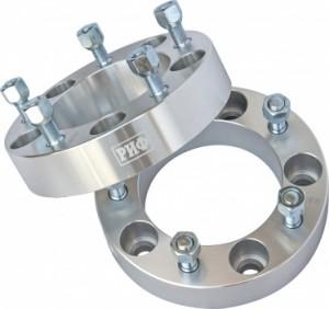 Проставки колесные РИФ 5x139.7, центр. отв. 108 мм, толщ. 38 мм, 12x1.5 (2 шт.)