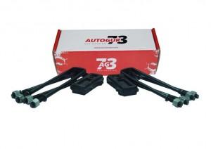 Autogur73 лифт-комплект рессора-мост 30 мм УАЗ Патриот Пикап (на 1 мост)