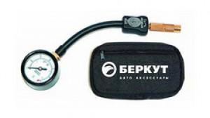 Беркут манометр-дефлятор ADG031 (0-2 атм)
