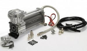 Беркут PRO-24 стационарный компрессор, 47 л/мин