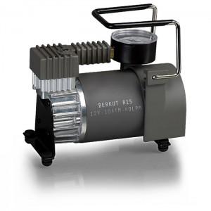 Беркут компрессор R15