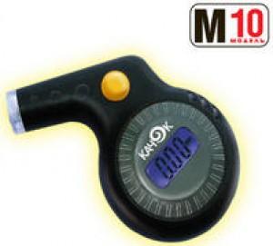Качок цифровой манометр M10
