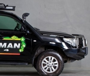 Ironman ISNORKEL010 шноркель Toyota Land Cruiser 200