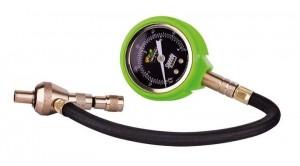 Ironman ISPEEDY дефлятор с манометром для стравливания давления в шинах