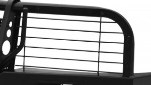 OJeep 12.018.01 комплект решёток защитных основных фар (2 шт) на Mitsubishi L200 2009