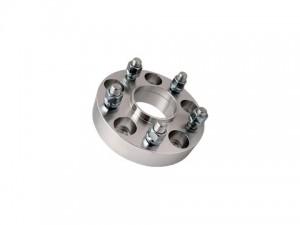 SteelStaff AX0361 колёсная проставка (анодированный алюминий т6-6061) 25mm - 5*150 - 110mm - m14*15