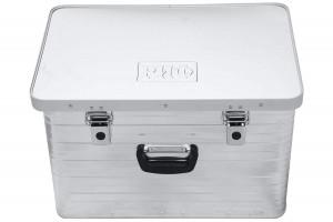 РИФ T568377360 ящик алюминиевый 568х377х360 мм (ДхШхВ)