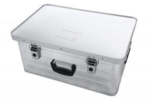 РИФ T585385262 ящик алюминиевый 585х385х262 мм (ДхШхВ)