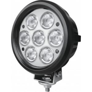 "Фара водительского света РИФ 6"" 70W LED"