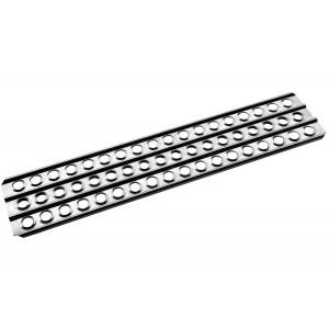 РИФ 200-01 сэнд-трак 200x44 см алюминиевый