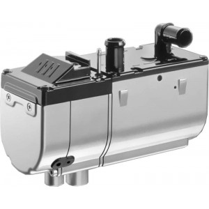 Предпусковой подогреватель двигателя Hydronic D5W S 12В, дизель
