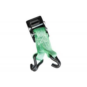 Крюк для подъёма за колесо красный/зелёный