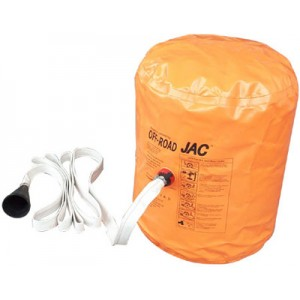 Telawei надувной домкрат (Air Jack) грузоподъемностью 4 т