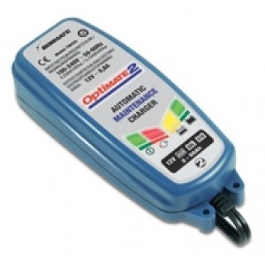 OptiMate 2 зарядное устройство, 0.8A, 12V