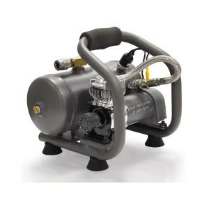Беркут пневмосистема с ресивером SA03, 36 л/мин, 2,85 л