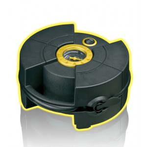 Качок K30 портативный компрессор, 15 л/мин