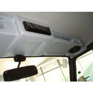 Поперечная потолочная консоль на УАЗ 469, 31519, Hunter
