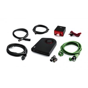 Defa 470068 ComfortKit II 1400 Plus обогреватель салона 1400Вт + зарядное устройство + к-т подключения